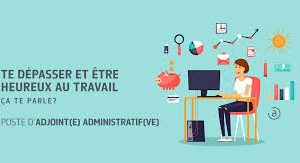 Adjointe Administrative 5212-5231 Ancien